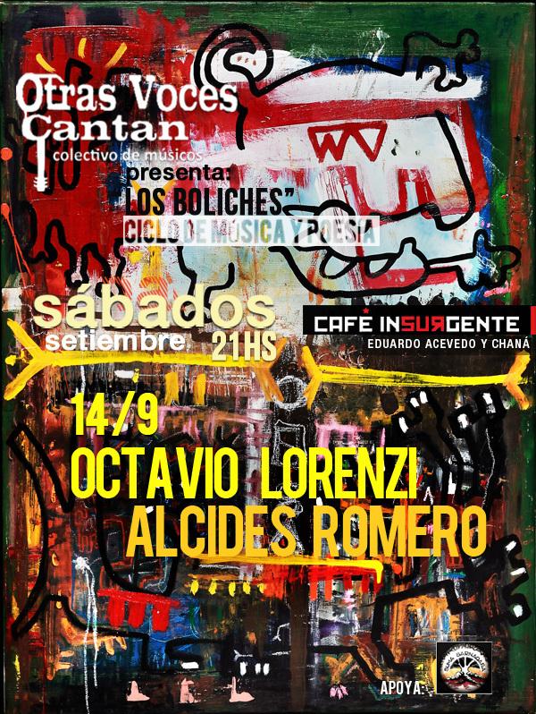 Recordá.... hoy música uruguaya, canto popular , APOYEMOS LO NUESTRO!!!