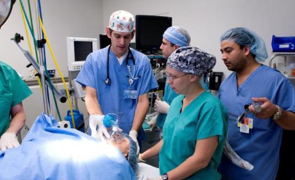 anestecistas