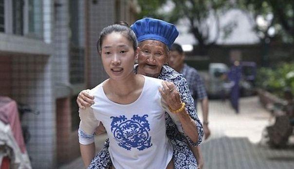 Huang Lihua